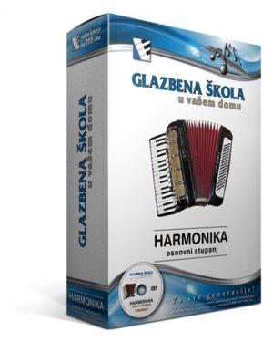sviranje harmonike