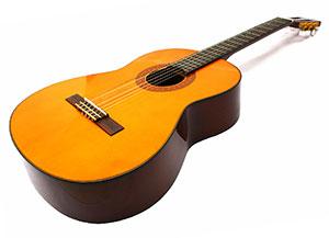 klacična gitara