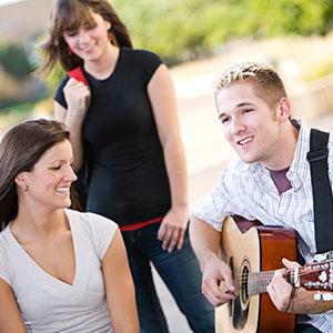 obrazovanje u glazbenoj školi u vašem domu