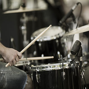 bubnjar početnik