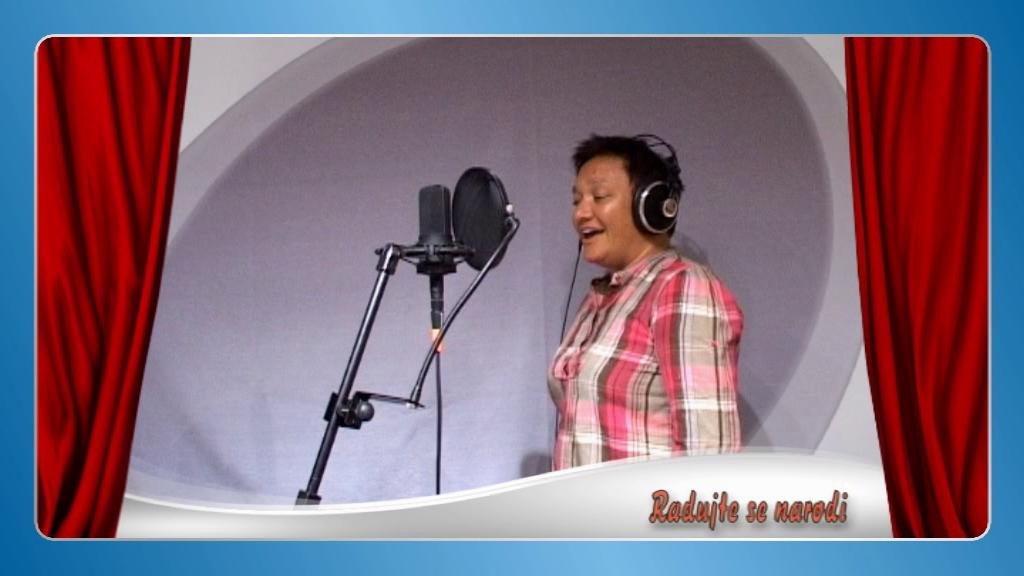 škola pjevanja